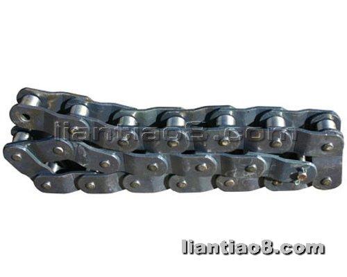 链条吧提供生产不锈钢弯板链条