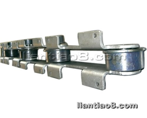 链条吧提供生产链条输送带厂家