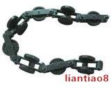 单导轮链条