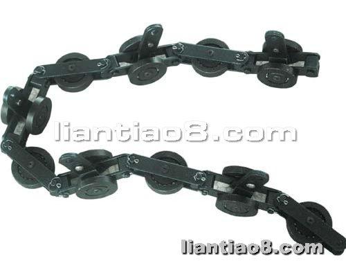 链条吧提供生产固定式链条厂家