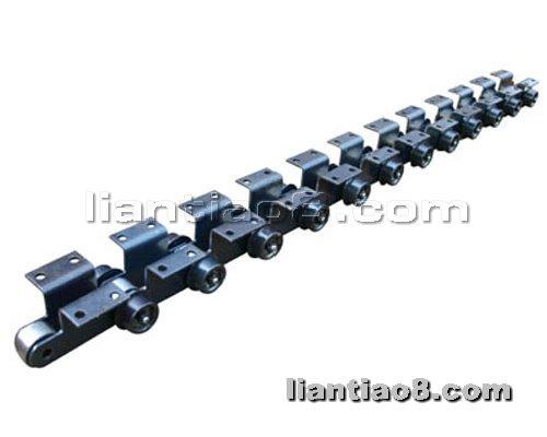 链条吧提供生产链条式输送机厂家