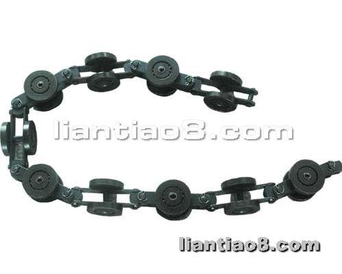 链条吧提供生产板式链条厂家