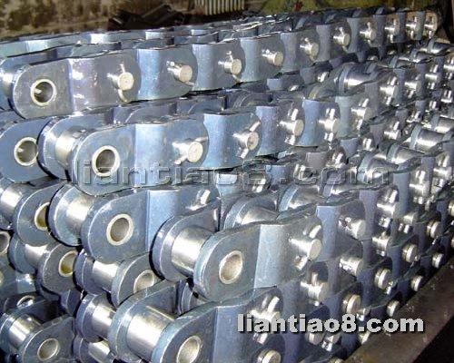 链条吧提供生产短节距输送链条厂家