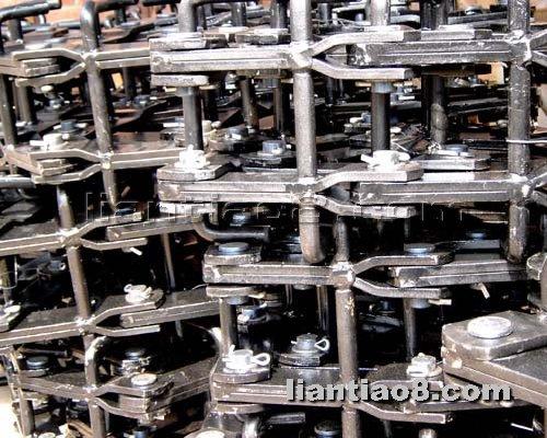 链条吧提供生产链条输送设备厂家