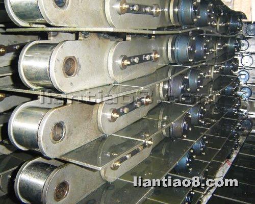 链条吧提供生产链条输送机流水线厂家